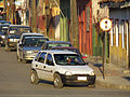 Opel Corsa 1.4i Swing 1993 (10145638806).jpg