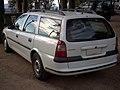 Opel Vectra 1.8 GLS Caravan 1998 (14460161813).jpg