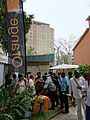 Opening of the Espace WikiAfrica in Douala 25.JPG