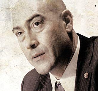 John Ventimiglia - John Ventimiglia in Operation Autumn by Bruno de Almeida