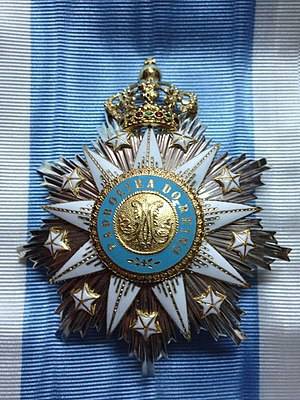 Order of the Immaculate Conception of Vila Viçosa