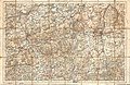 Ordnance Survey One-Inch Sheet 125 Dorking and Leith Hill, Published 1914.jpg