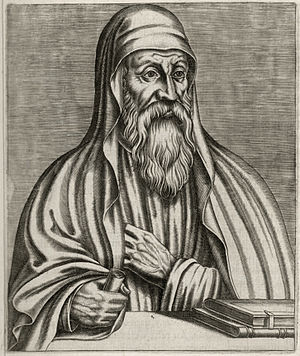 History of early Christianity - Origen, one of the Ante-Nicene Fathers