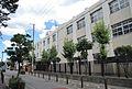 Osaka City Hirao elementary school.JPG