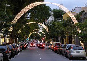 Rua Oscar Freire - Rua Oscar Freire, São Paulo