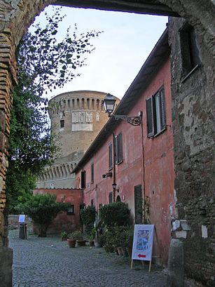 How to get to Ostia Antica with public transit - About the place