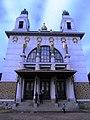 Otto-Wagner-Kirche Wien, Eingang.jpg