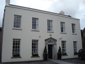 Our Lady's Hospice - Our Lady's Hospice Blackrock