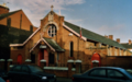 Our Lady of Good Counsel Catholic Church, Moira Street, Leicester UK (now Shree Shakti Mandir).png