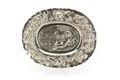 Ovalt fat av silver - Skoklosters slott - 91997.tif