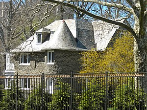 Overbrook, Philadelphia - House in Overbrook Farms