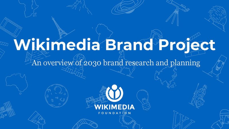 File:Overview of 2030 Wikimedia brand research and planning.pdf