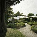 Overzicht van het kassencomplex, gezien vanuit de tuin - Den Helder - 20387189 - RCE.jpg