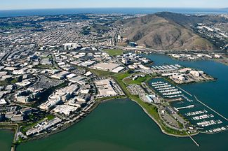 Oyster Point - The East Side - Paradise Valley (South San Francisco, California) (8291160599).jpg