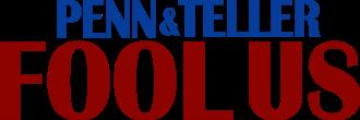 Penn & Teller: Fool Us - Image: P&T FU