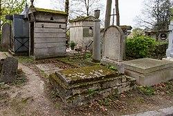 Tomb of Bouland