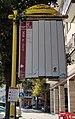 P.le Staz.ne del Lido bus stop - line C19 (Rome).jpg