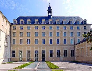 Photographe Angers Centre Ville