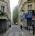 P1060480 Paris XX rue Houdart rwk.JPG