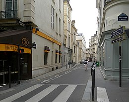Image illustrative de l'article Rue Saint-Guillaume