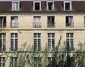 P1280135 Paris IV Jardin des Rosiers hotel de Coulanges rwk.jpg