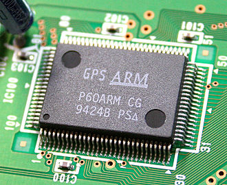ARM CPU designed in Cambridge P60ARM GC 01.jpg