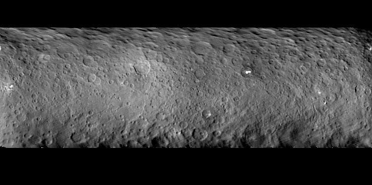 PIA18923-Ceres-DwarfPlanet-CrateredSurface-20150219