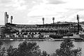 PNC Park in Black and White (6183231361).jpg