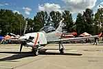 PZL-130 TC2 Orlik (15900125936).jpg