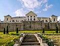 Pałac Wiśniowieckich i Mniszchów w Wiśniowcu P1610977.jpg