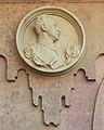 Pabellón Real medallón 00 Francisco Franco.jpg