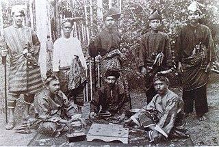 Pahang Malay people
