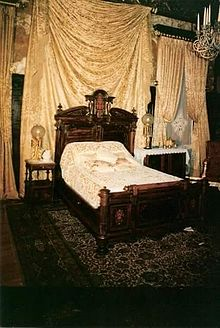 The Age Of Innocence 1993 Film Wikipedia