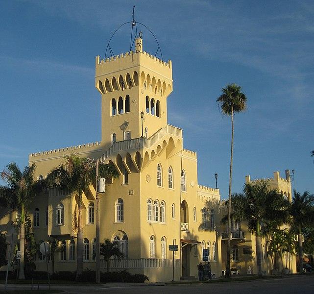 File:Palace of Florence, Tampa, Florida.jpg