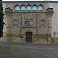 Palacio de Jabalquinto, Baeza. Fachada principal.jpg