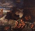 Palma il Vecchio e Paris - Burrasca di mare - 516 20844.jpg