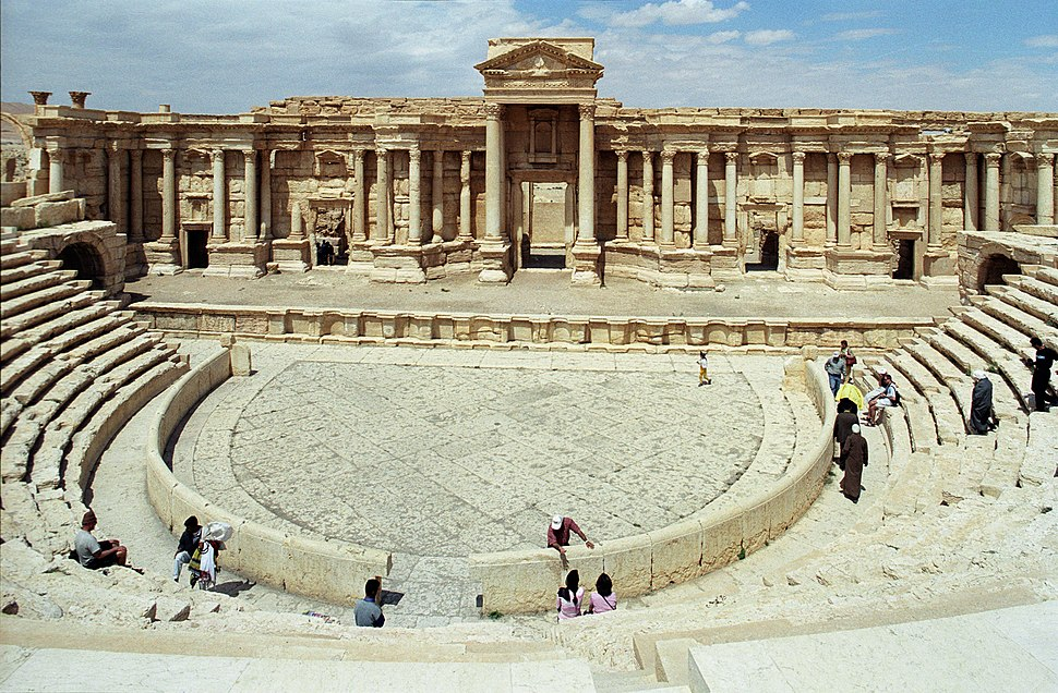 Palmyra theater01(js)