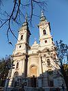 Pančevo Uspenska crkva 2