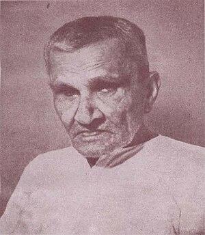 Sukhlal Sanghvi - Pandit Sukhlalji