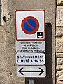 Panneau B6b3 Rue Tony Révillon St Laurent Saône 2.jpg