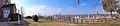 Panoramic photo of St. Ignatius Church.JPG