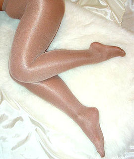 Pantyhose sheer stockings woven in one with panties