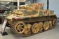 Panzer II Aus.L (Luchs) '4121' (36448331902).jpg