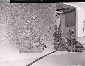 Agenore Fabbri - Image: Paolo Monti Servizio fotografico (Milano, 1954) BEIC 6365715