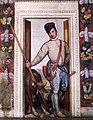 Paolo Veronese - Nobleman in Hunting Attire - WGA24915.jpg