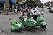 Stella (scooter) - Wikipedia