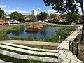 Parc de la République Pierrefitte - mare.jpg