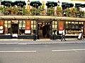 Paris, France. Restaurant LE PROCOPE (Entrance-2) (PA00088496).jpg