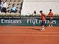 Paris-FR-75-open de tennis-2018-Roland Garros-stade Lenglen-arroseur d'arène-13.jpg