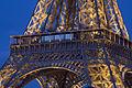 Paris - Eiffel Tower in the evening - 4210.jpg
